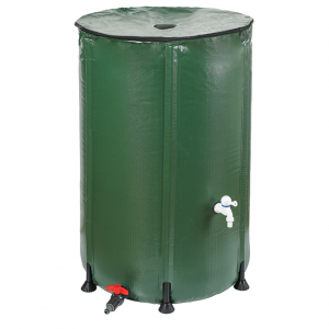 Rezervor de apă de ploaie 250L0
