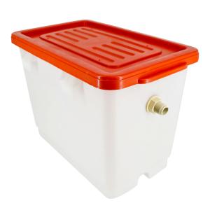 Rezervor din plastic cu plutitor 10L [2]