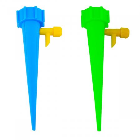 Set 10 bucati sistem reglabil de irigare prin picurare [1]
