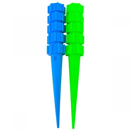 Set 10 bucati sistem reglabil de irigare prin picurare [4]