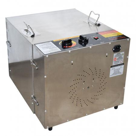 Deshidrator universal model SS-10 [7]