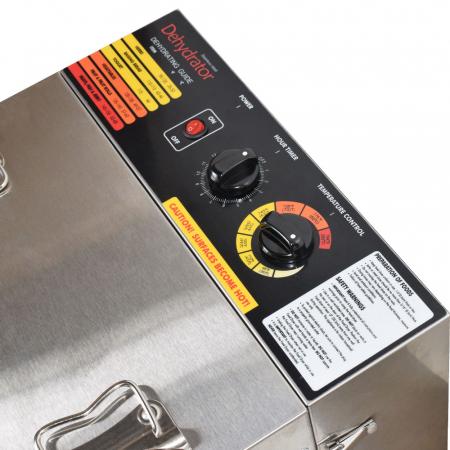 Deshidrator universal model SS-10 [4]