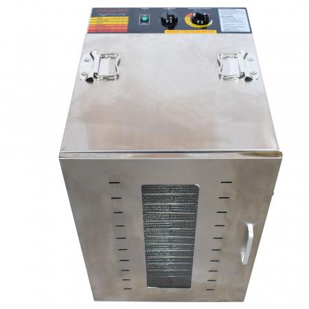 Deshidrator universal model SS-16 [4]