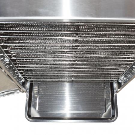 Deshidrator universal model SS-16 [3]