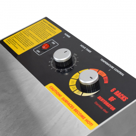 Deshidrator universal model SS-6 [3]