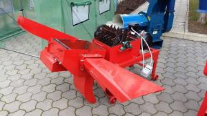 Tocător Furaje MS 400-30 cu turbină8