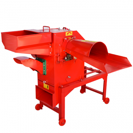 Tocator MS 400-30 cu turbina (fara motor) [0]