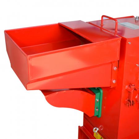 Tocator MS 400-30 cu turbina (fara motor) [6]