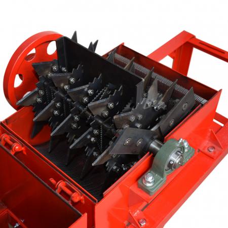 Tocător MS 400-30 (fără motor) [7]