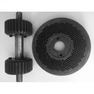 Granulator Furaje Eurogran 150 (fără motor)2