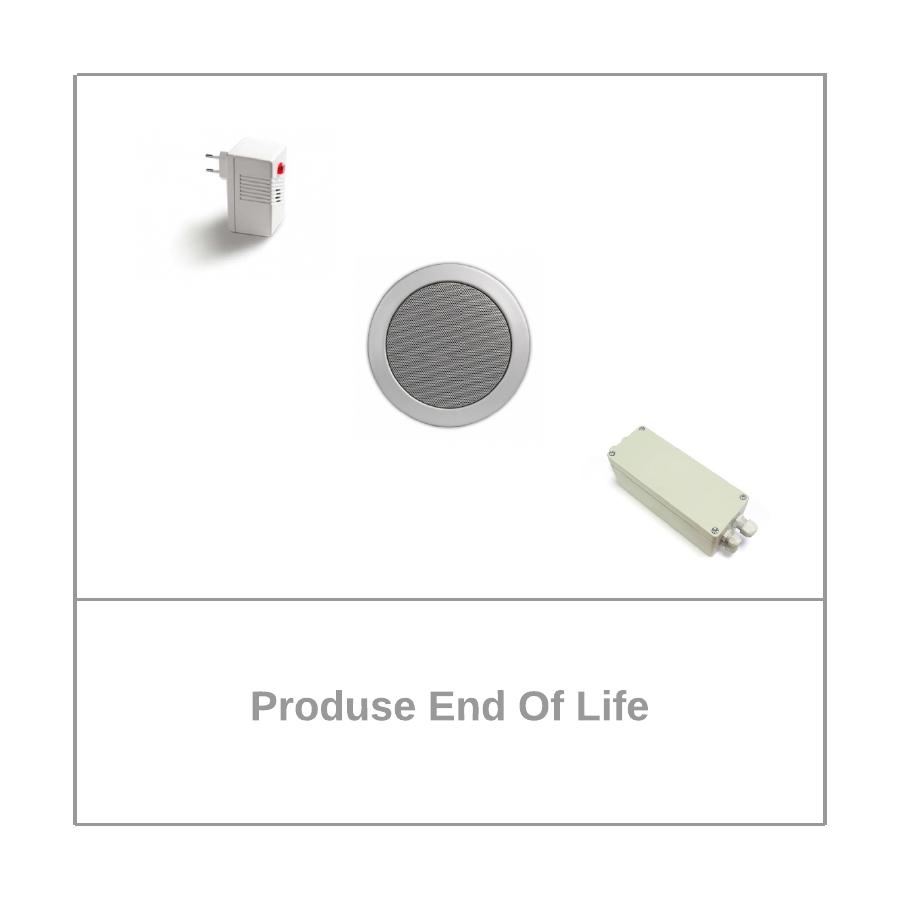 Produse End Of Life