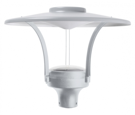Lampa iluminat stradal led indirect 30 Intelight 96227      4