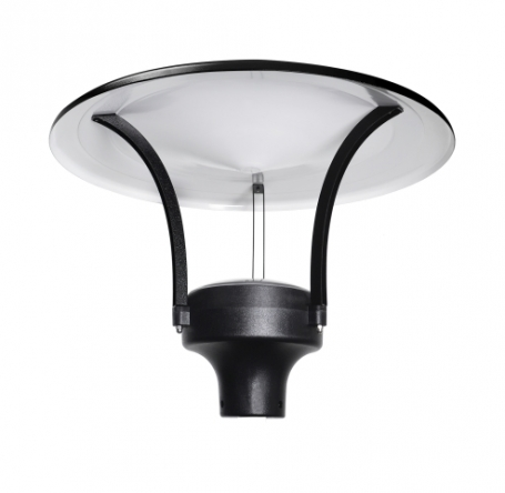 Lampa iluminat stradal led indirect 45 Intelight 96229      0