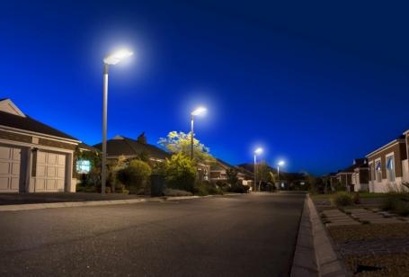 EOL Lampa iluminat stradal led 40 Intelight 96240 40W     [3]