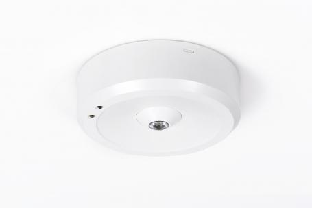 Lampa antipanica led Intelight 96327 5W  3h mentinut/nementinut test manual 1
