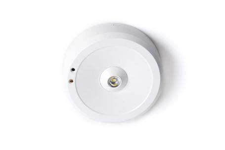 Lampa antipanica, aparenta, 3W,  3h, ne/mentinut, test manual, lentile coridor, Intelight 96328 [0]