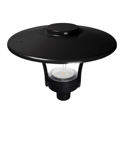 Lampa iluminat stradal led indirect 45 Intelight 96837 42W     2