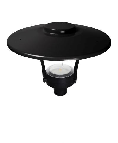 Lampa iluminat stradal led indirect 45 Intelight 96837 42W     [2]