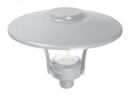 Lampa iluminat stradal led indirect 45 Intelight 96837 42W     3