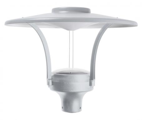 Lampa iluminat stradal led indirect 45 Intelight 96837 42W     [4]