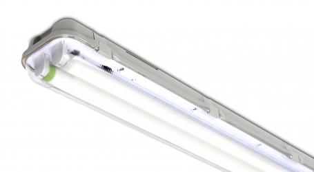 Corp iluminat liniar LED 2X60 Intelight 99341   2h mentinut/nementinut  0