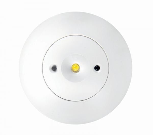 Lampa antipanica led Intelight 99614 5W  3h nementinut test automat 3