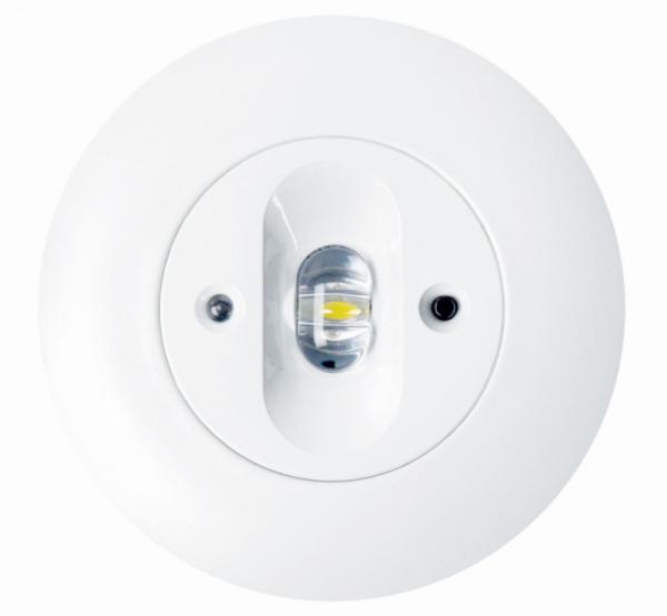 Lampa antipanica led Intelight 99614 5W  3h nementinut test automat 2