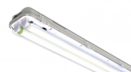 EOL Carcasa corp iluminat liniar Intelight 99666      [0]