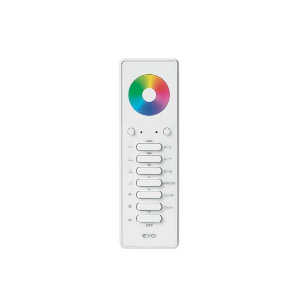 TVEVO868T21B - telecomanda 21 canale cu suport de perete [1]