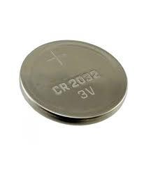 Baterie Litiu 3V CR2032 [0]