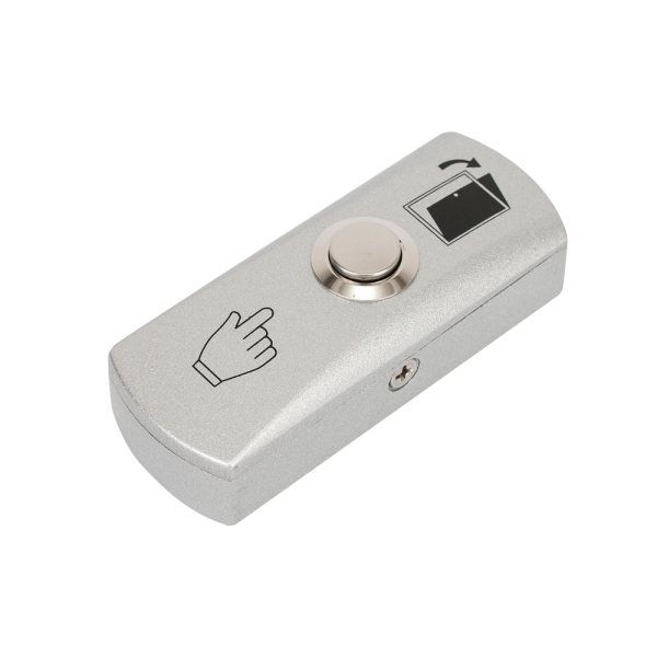 Buton metalic de iesire aplicabil PBK-815 [0]