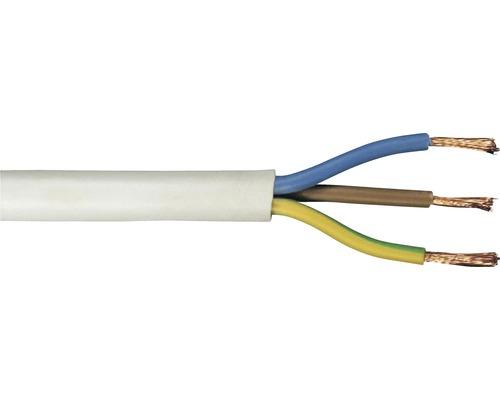 Cablu alimentare rotund 3x1.5 mmp MYYM 3x1.5 0