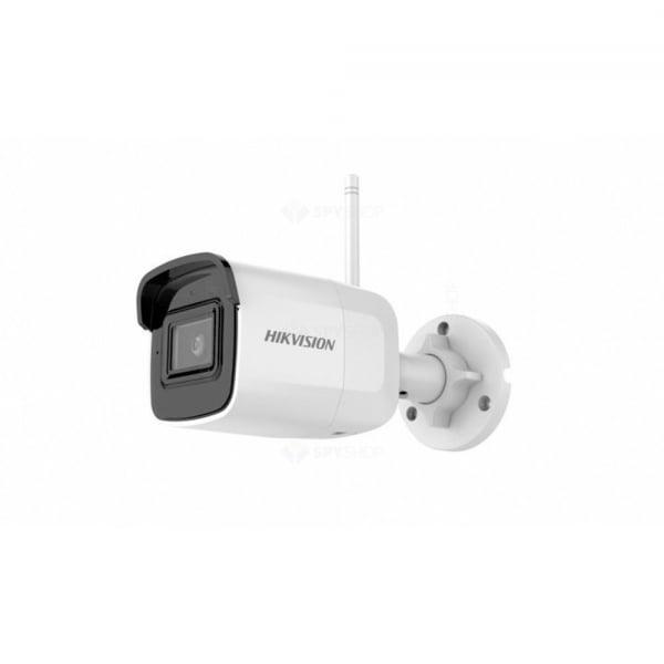 Camera IP wi-fi 4MP microfon incorporat, Hikvision DS-2CD2041G1-IDW1 0