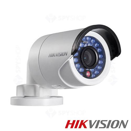 Camera supraveghere exterior IP Hikvision DS-2CD2020F-I, 2 MP, IR 30 m, 4 mm [0]