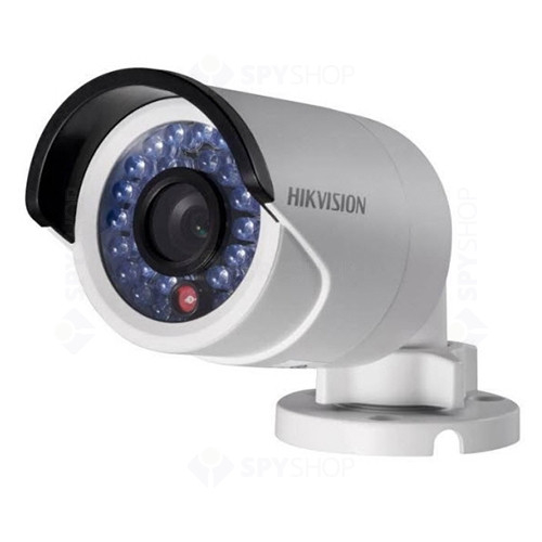 Camera supraveghere exterior IP Hikvision DS-2CD2020F-I, 2 MP, IR 30 m, 4 mm [1]