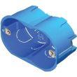 Doza aparataj modular 3M incastrata in pereti din rigips HM30 [0]