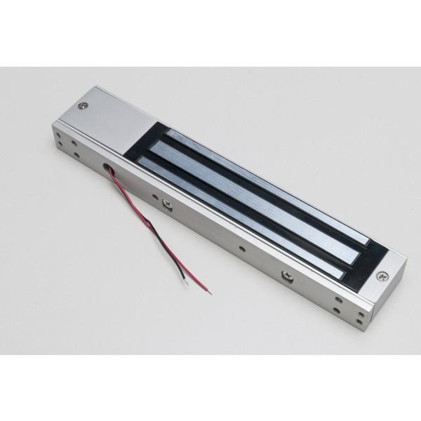 Electromagnet aplicabil SM-280LEDA, de 280 kg forta cu led si monitorizare 1