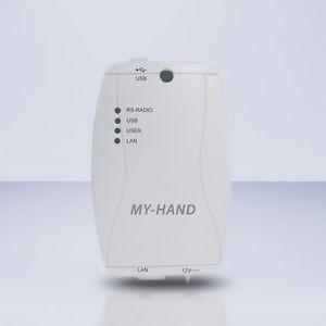ETH000A01 - Interfata My-Hand pentru a controla automatizarile, luminile, securitatea si climatizarea [0]