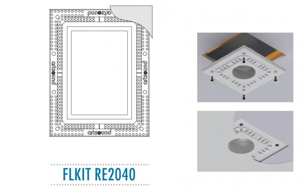 FLKIT RE2040 0