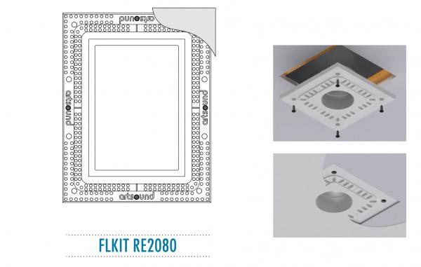 FLKIT RE2080 0