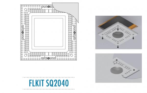 FLKIT SQ2040 0