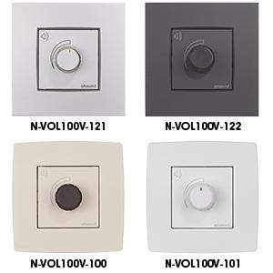 N-VOL100V-100 0