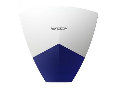 Sirena Wireless de exterior HIKVISION DS-PSG-WO-868 [0]