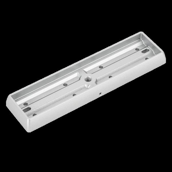 Suport montare contraplaca electromagnet MBK-280I-N, aparent, aluminiu anodizat 0