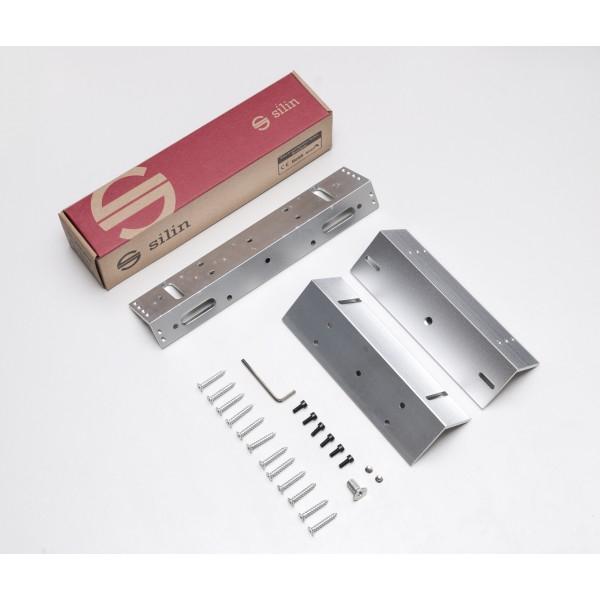 Suport montare electromagnet SB-280ZLA, pentru usi cu deschidere in interior 2