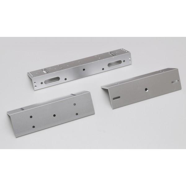 Suport montare electromagnet SB-280ZLA, pentru usi cu deschidere in interior 1