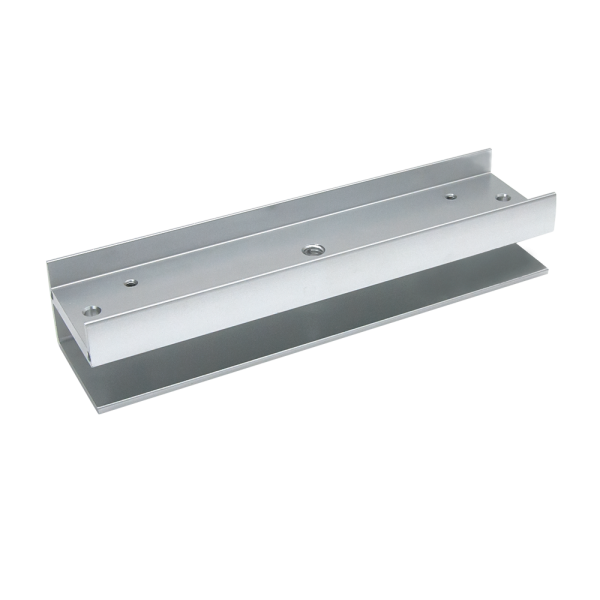 Suport pentru montarea contraplacii magnetilor MBK-280U,de 280Kgf, pe usi de sticla [0]
