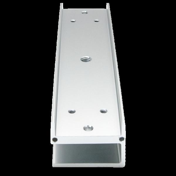 Suport pentru montarea contraplacii magnetilor MBK-280U,de 280Kgf, pe usi de sticla [2]