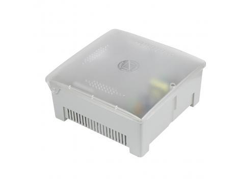 Sursa de alimentare 5 amperi, 12V, Back-up, cutie din plastic SAF-SMJN05-12-7Z [1]