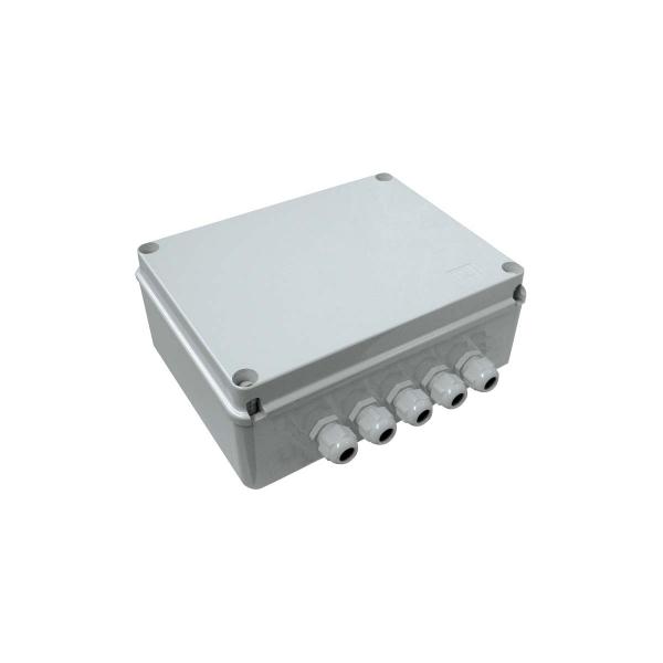 TRRCL868A60 - receptor radio 4 x 1000W cu comunicare bidirectionala [0]